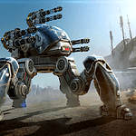 War Robots hack for unlimited gold and silver