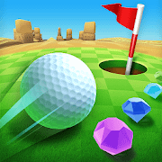 Mini Golf King Hack Cheats Coins and Gold Bars