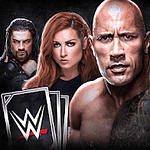 WWE Supercard Hack Generator