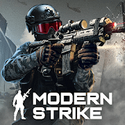 Modern strike online hack for free gold and credits