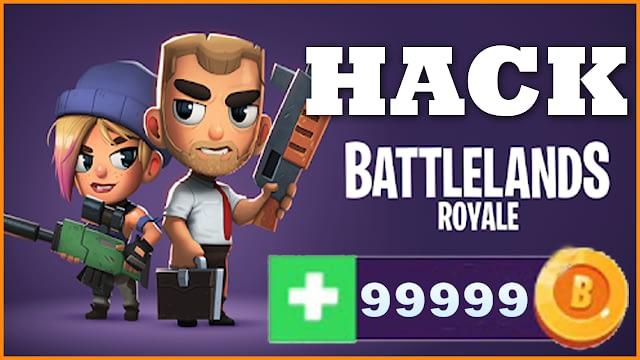 Battlelands Royale Hack