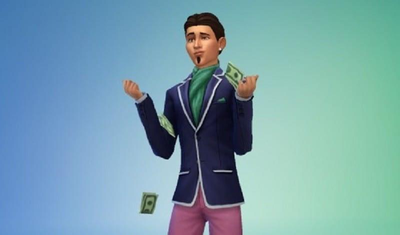 the sims 4 money cheats